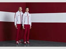 Olympics 2016 Sportswear Design Lucine Blog