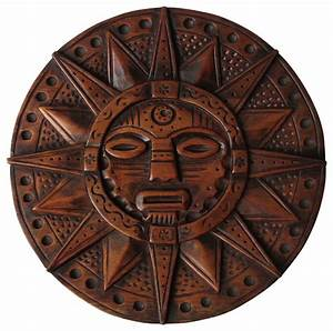 Sun god Inca