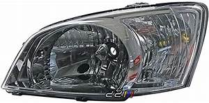 Amazon Com  Front Left Lhs Headlight Lamp Fits For Getz Tb