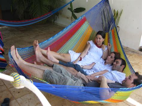 Big Hammocks by King Size Mexican Hammocks Large Hammocks Big Mayan Hammocks