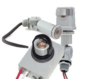 photocell sensor for outdoor lighting landscape lighting automation photocells vs astronomical