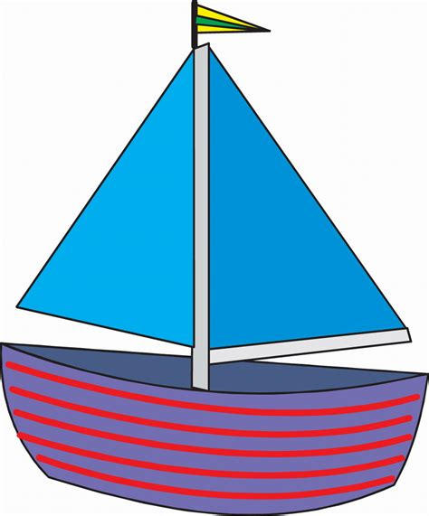 Boat Pictures For Kindergarten by Pictures Of Boats For Cliparts Co