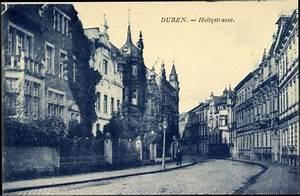 Jobs In Düren : ansichtskarte postkarte d ren wohnviertel in der ~ Markanthonyermac.com Haus und Dekorationen