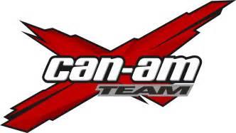 Can-Am Team Logo