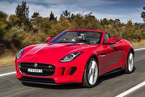 Jaguar F Type Cabriolet : 2013 jaguar f type convertible goauto overview ~ Medecine-chirurgie-esthetiques.com Avis de Voitures