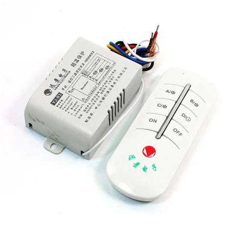 remote wall light switch ebay