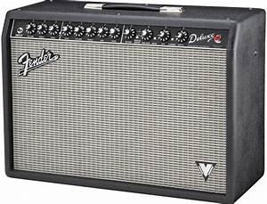 Fender Deluxe Vm 40w 1x12 Tube Guitar Combo Amp Reviews