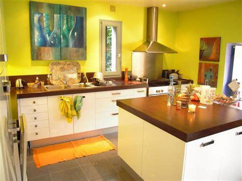 deco fr cuisine deco cuisine peinture couleur