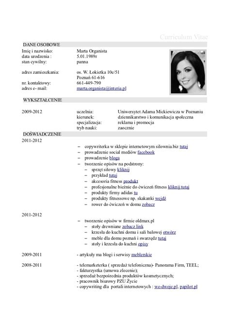 The Difference Between A Curriculum Vitae Cv And A Resume by Curriculum Vitae 2 Resume Cv