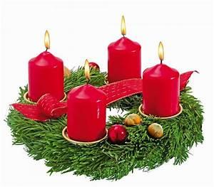 Künstlicher Adventskranz Dekoriert : adventskranz dekoriert aus nordmann tanne 28 cm von ~ Michelbontemps.com Haus und Dekorationen