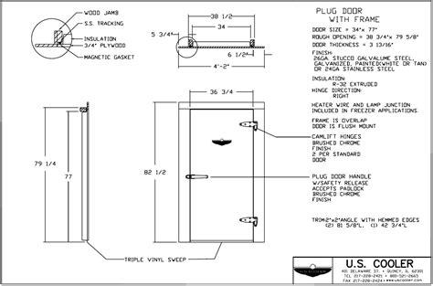wiring diagram for a walk in freezer dor 40 wiring