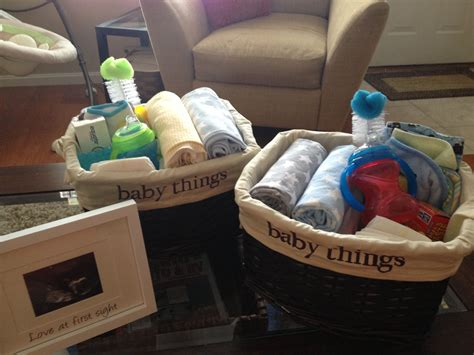 Grandparents Survival Kit Blankets Wipes Diapers