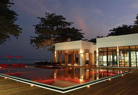 restorant modern hotel designs and