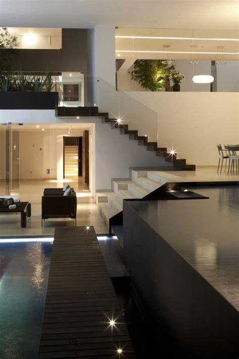 ideas de decoracion de casas minimalistas segun las