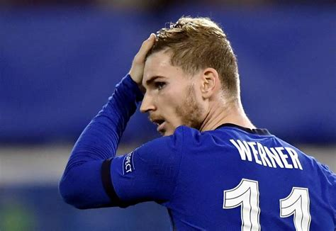 Werner mazda is also by your side whenever you need any car service and repair work done in manchester. Playing In Premier League Is Making Me More Robust - Timo Werner