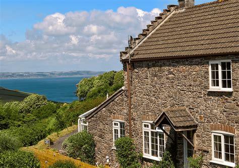 5 Devon Cottages With Sensational Sea Views Sykes