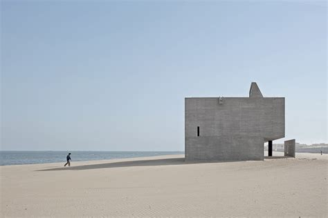 Seashore Library  Architect Magazine  Vector Architects