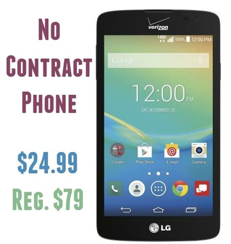 free cell phones no contract bestbuy 24 99 verizon wireless prepaid 4g no