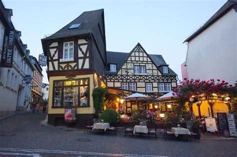 european cuisine stadt frankfurt rüdesheim picture of stadt frankfurt