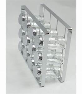 Support à épices : etag re pices design ~ Teatrodelosmanantiales.com Idées de Décoration