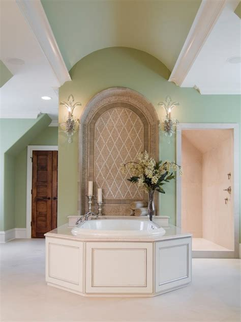 Bathroom Ideas by Bathtub Design Ideas Hgtv