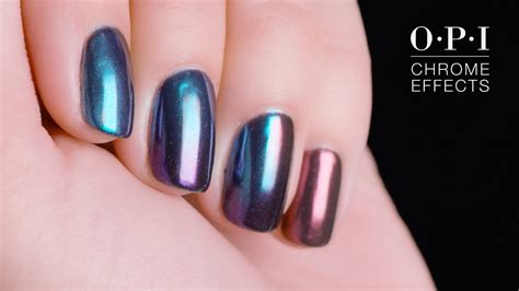 Opi Hologram Nail Polish