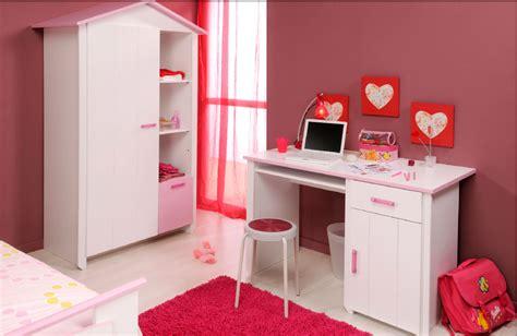 bureaux fille bureau enfants blanc fille secret de chambre