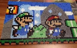Bügelperlen Super Mario : ses b gelperlen kreatives gestalten und basteln blog ~ Eleganceandgraceweddings.com Haus und Dekorationen