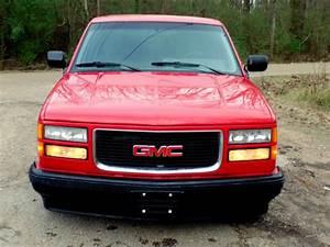 1994 Step Side Swb Chevy Gmc 78k Mile Single Cab 350 V8