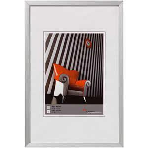 cadre photo aluminium bross 233 30x45 chair walther