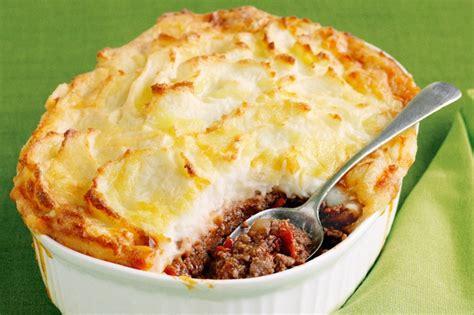 cottage pie cheese easy cottage pie recipe taste au