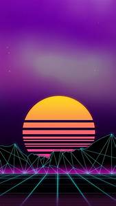 Music, Background, 80s, Wallpaper, Neon, 80, U0026, 39, S, Synth, Retrowave, Synthwave, U2022, Wallpaper, For, You, Hd