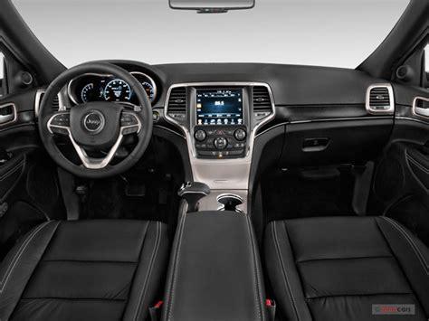 jeep trailhawk 2015 interior 2015 jeep grand cherokee pictures dashboard u s news