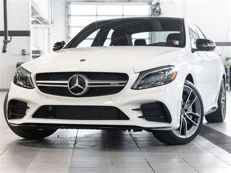Encuentre su auto, camioneta o suv perfecto en auto.com. New 2020 Mercedes-Benz C43 AMG 4MATIC® Coupe 2-Door Coupe ...
