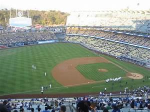 Dodger Stadium Reserve 25 Rateyourseats Com