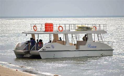 Boat Trip In Goa by Adventure Boat Trip In Goa Thrillophilia