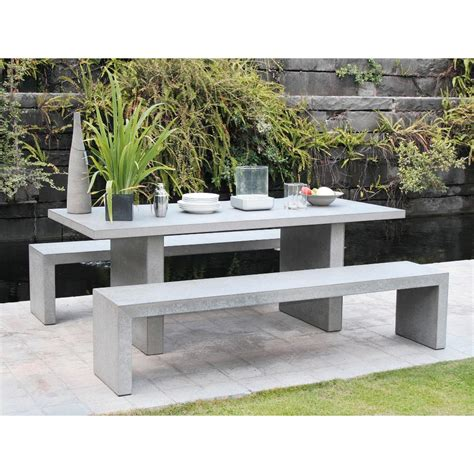 table de jardin en resine emejing table de jardin resine beton pictures nettizen us nettizen us