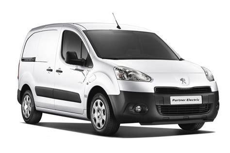 Accident De Voiture Peugeot Partner Grand Raid