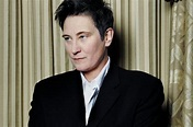 Singer kd lang: 'I can behave like a madam!' | Daily Mail ...