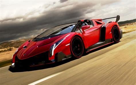 Awesome Lamborghini Veneno Wallpaper