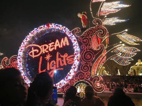 disneyland festival of lights 夜ディズ二ーパレード2 picture of tokyo disneyland urayasu