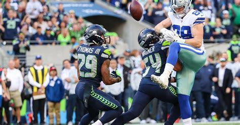 wild card seahawks  cowboys game thread gang green nation