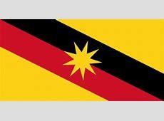 Bandera de Sarawak Wikipedia, la enciclopedia libre