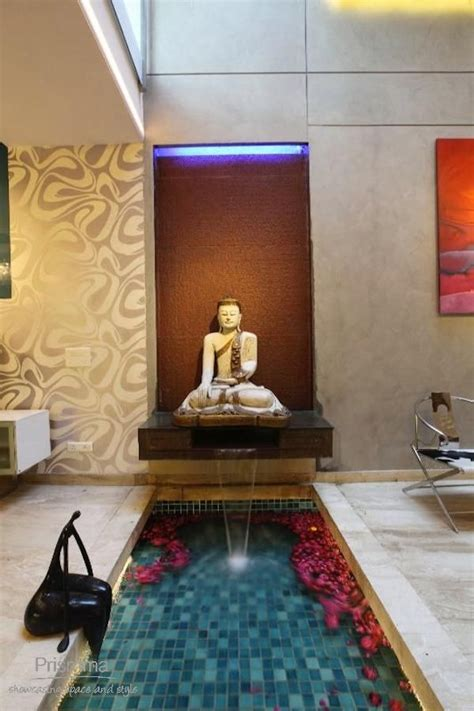 water body feature kapil aggarwal  house interior decor