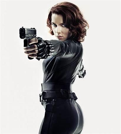 Widow Film Marvel Girlswithguns Guns Blackwidow Played