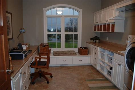 ultimate laundry room traditional laundry room