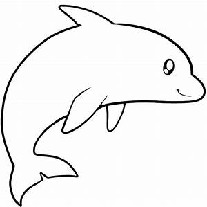 Fish Coloring Pages Simple - grig3.org