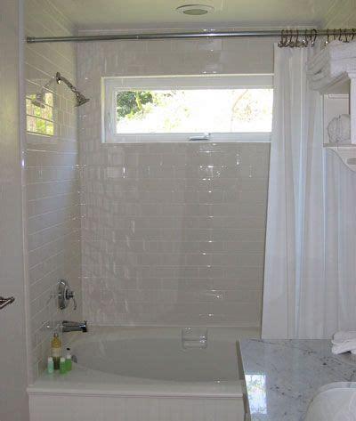 window  shower shower  tub bathroom remodel ideas tiny house bathroom window