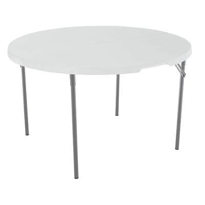 round table granite bay 48 inch round table