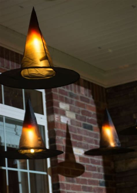 witch themed halloween decorations  create